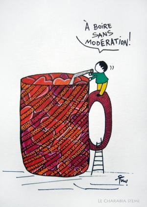 SANS_MODERATION