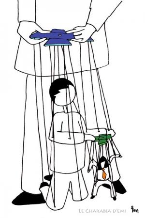 marionnette-web